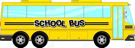 imagenes de autobuses escolares bus clipart side view pencil and in color bus clipart