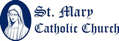 st vincent church mass schedule