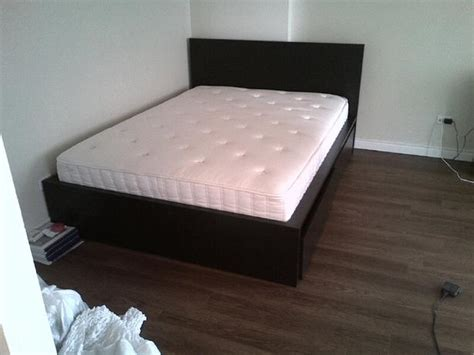 Calgary Bed Frames Ikea Malm Frame 2 Storage Boxes Sultan Holmsta Mattress Downtown Calgary
