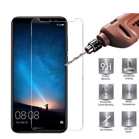 Tempered Glass Vibox All Type K 153 premium leather wallet flip cover for huawei 2i screen protector ebay