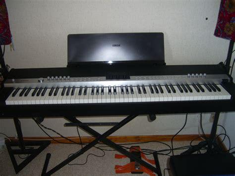 Keyboard Yamaha Cp5 yamaha cp5 image 424466 audiofanzine