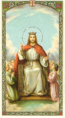 imagenes de jesus rey del universo amor eterno solemnidad fiesta jesucristo rey del