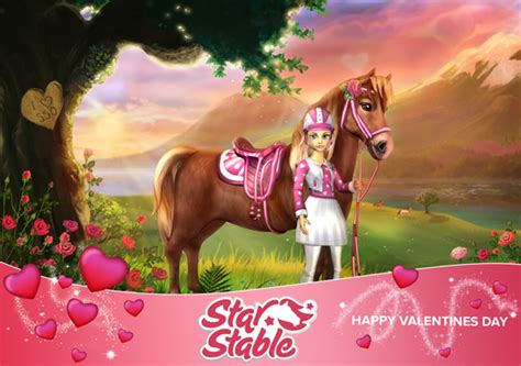 feet with great valentines offers from the star stable official shop news star stable