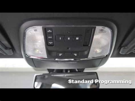 How To Set Up Mercedes Garage Door Opener by Ramakers Car Center Mercedes Garage