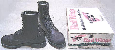 deadstock 1993 97 s wing 4420 ballistic steel