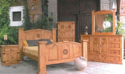 tx mansion rustic bedroom set  hidden