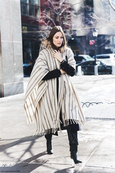 Fashion News Weekly Websnob Up by Blanket Coat Trend We Up The Best In Ponchos And