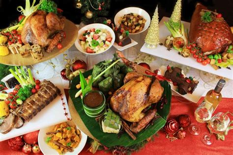 christmas buffets anaheim 2018 12 buffets and set menus to celebrate the festive season with maybank cards eatbook sg