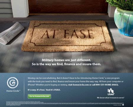ce creates caign to launch usaa s industry leading