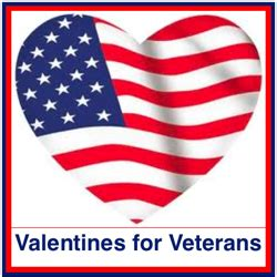 Cards For Veterans - valentines for veterans family eguide