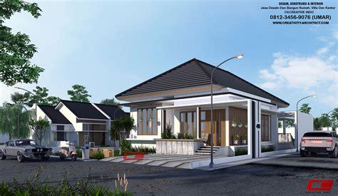 desain rumah atap ala korea 0812 3456 9076 jasa desain rumah minimalis