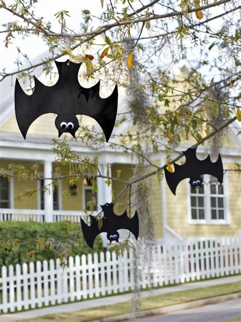 halloween decorations to make at home for kids 35 diy halloween crafts for kids hgtv