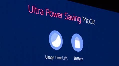 ultra power saving mode apk powerxtend la tecnolog 237 a detr 225 s modo ahorro bater 237 a samsung galaxy s5 el androide libre