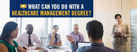 What Can You Do With An Mba Administration Concentration Degree by What Can You Do With A Healthcare Management Degree Snhu
