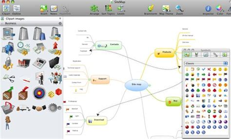 free mapping software conceptdraw mindmap get this mind mapping software for free