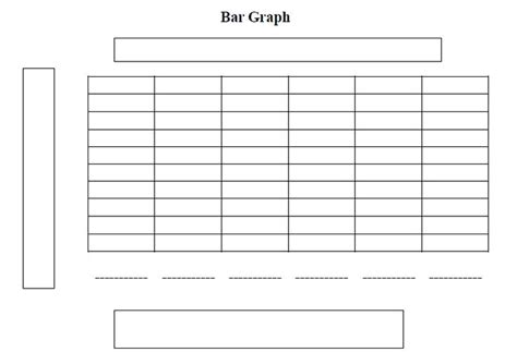 Bar Graph Template Maker free printable blank charts blank bar chart bar chart