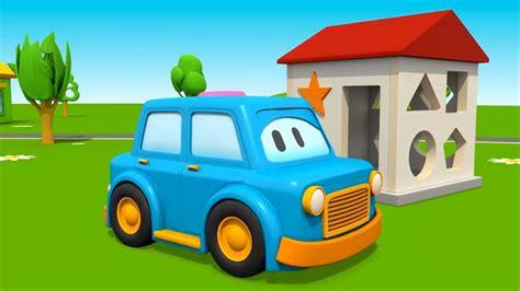 imagenes de autos inteligentes coches inteligentes formas y colores carros para ni 241 os