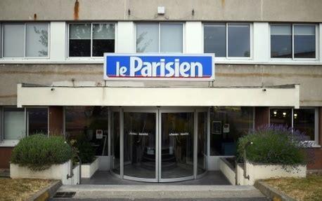 les syndicats du quot parisien quot regrettent l absence de quot merci