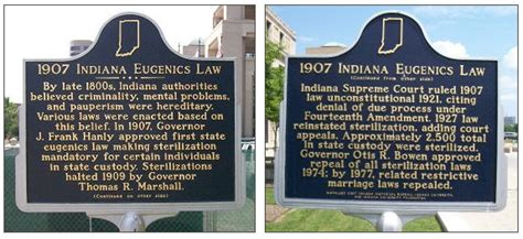 Marker Light History Of Forced Sterilization And Current U S Abuses