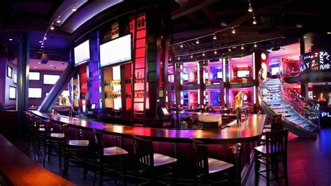 parx room 360 where philadelphia nightlife comes alive picture of parx casino bensalem tripadvisor