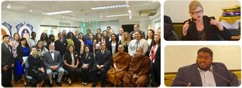 Mba In Thailand by Fiu Healthcare Mba Trip Delivers Lessons From Southeast