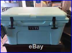 yeti tundra 45 cooler seafoam coolers and ice chests 187 blog archive 187 yeti tundra 45