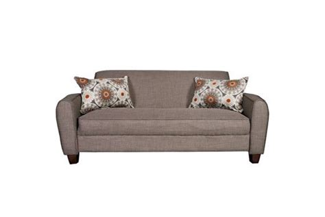 mor furniture couches mor furniture for less angelo home gordon sofa in smoke