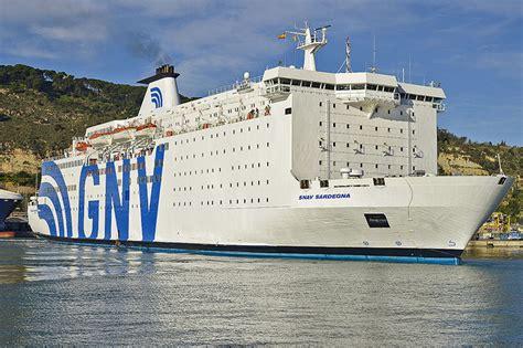 gnv suprema la nostra flotta di traghetti nel mediterraneo grandi
