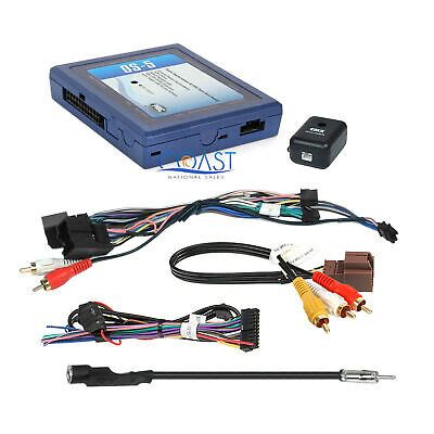 Car Radio Bose Onstar Steering Interface Harness For 2000