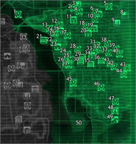 vault 92 bobblehead location fallout 3 poradnik i solucja
