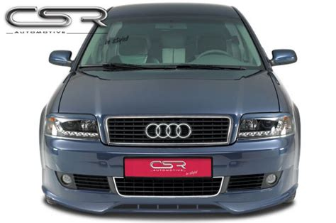 Audi A6 Bumper by Sf Line Front Bumper Spoiler Apron For Audi A6 C5 4b From