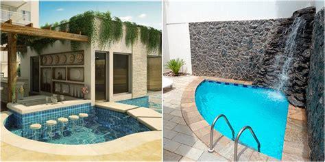 quintal piscina decorada 5 incr 237 veis dicas de como construir uma piscina em quintal