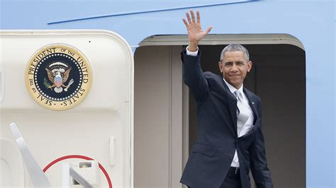 obama leaving white house president obama to appear on running wild with bear