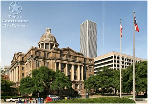 harris county courthouse houston photograph page 4