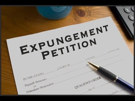 How Do I Expunge My Federal Criminal Record How To Clear Your Criminal Record With An Expungement Doovi