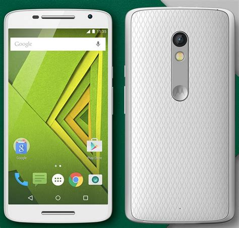 X X Play Motorola Moto X Play Review