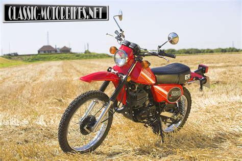1980 Suzuki Ts 250 1980 Suzuki Ts 250 Er Moto Zombdrive