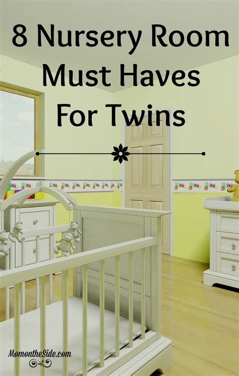 must haves for room 8 must haves for a nursery room for and multiples