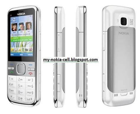 tutorial hack nokia c5 nokia c5 00 5mp specification and price nokia news
