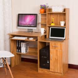 Computer Desktop Table Resistant Home Computer Desk Desk Home Desktop