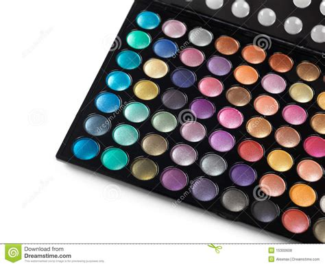 Eyeshadow Free eyeshadow makeup palette royalty free stock photos image