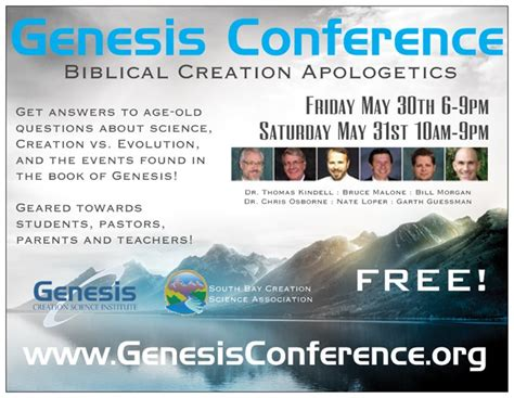 genesis conference genesis conference www genesisconference org