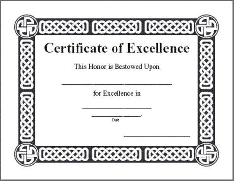 certificates for teachers social studies awards and