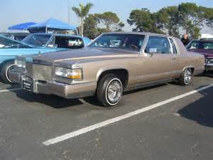 84 Cadillac Coupe 84 Coupe Top Updated