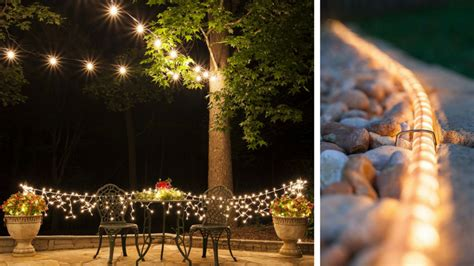 landscape lighting zero 21 outdoor lighting ideas for a shabby chic garden number 6 is my favorite home magez