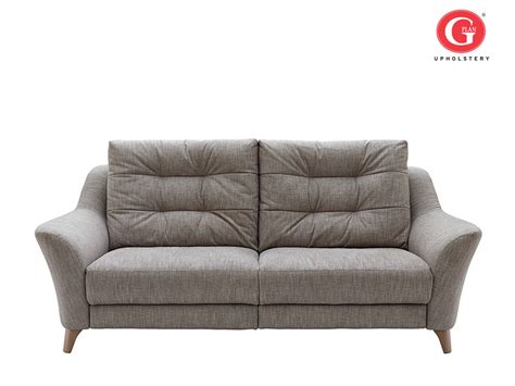 3 Seat Recliner Sofa Pip 3 Seat Power Recliner Sofa Priced In B Grade Fabric From G Plan Upholstery Furniture Sofas