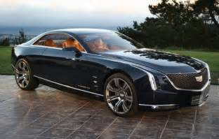 Cadillac Coupe Concept The Best Cadillac Future Cars Cheap Shops Net Future