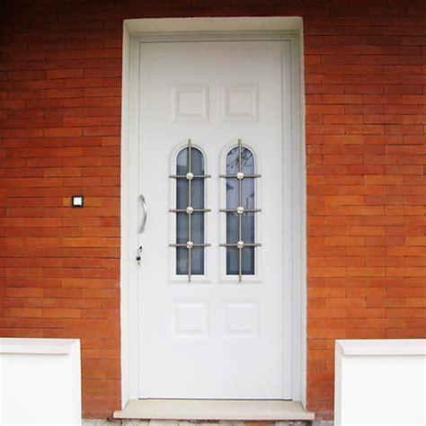 portoncino ingresso alluminio portoncino di ingresso in alluminio ad un anta porte