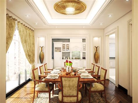 An Dining Room In Formal Dining Room Decor
