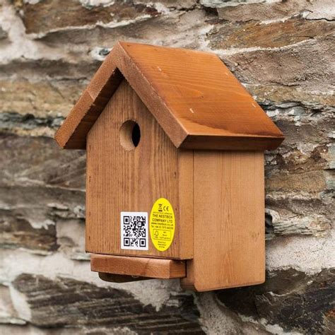 nesting boxes for birds bats mammals uk manufacturer